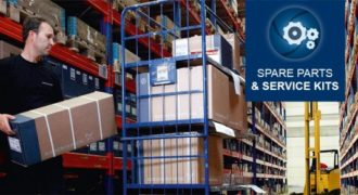 Spareparts And Service Kits